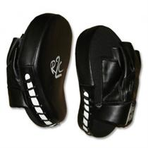 R2C Curved Focus Mitts